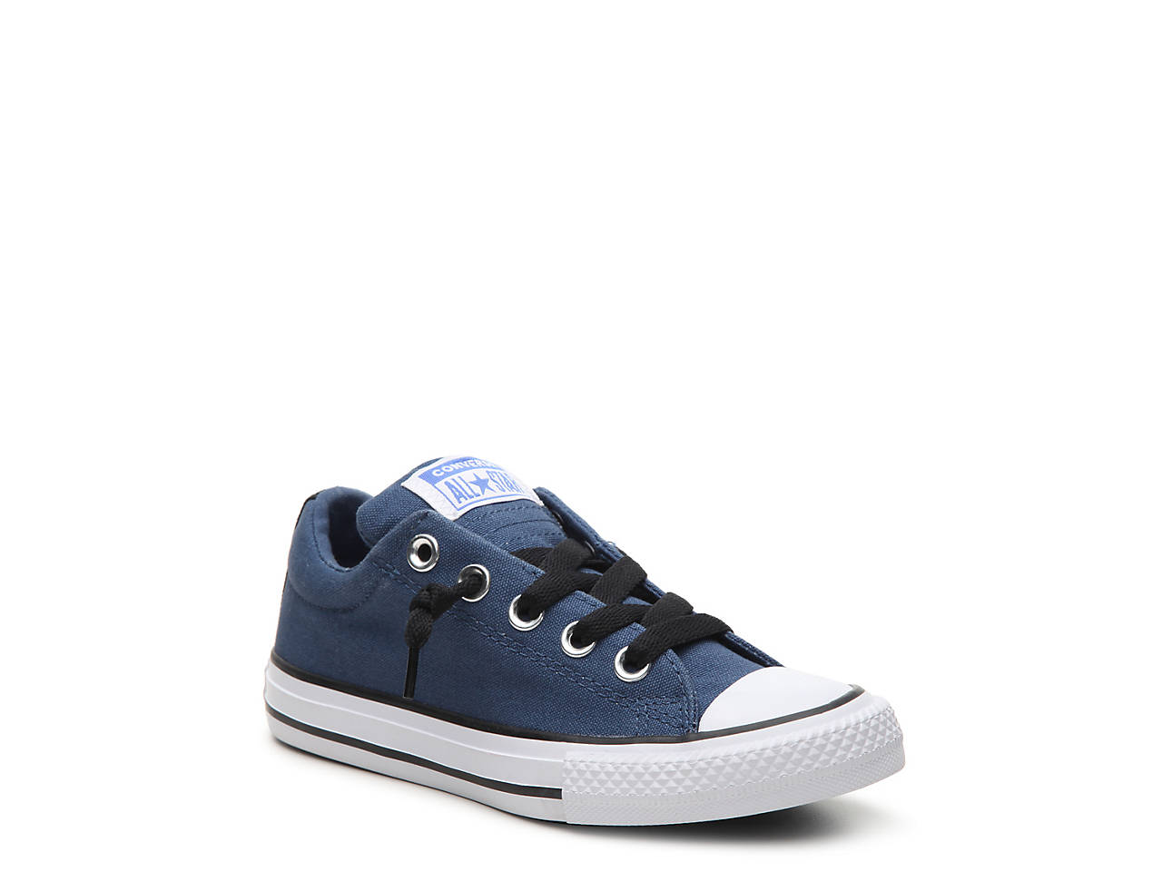 4ec47a16561a6f Converse Chuck Taylor All Star Street Toddler   Youth Slip-On ...