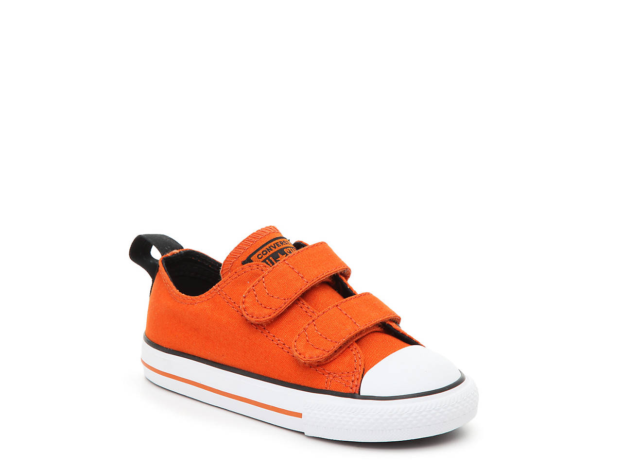 a10c3014ca17 Converse Chuck Taylor All Star 2V Toddler Sneaker Kids Shoes