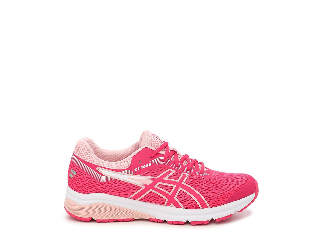 brand new 540ec b41c3 ASICS. GT-1000 7 GS Youth Running Shoe