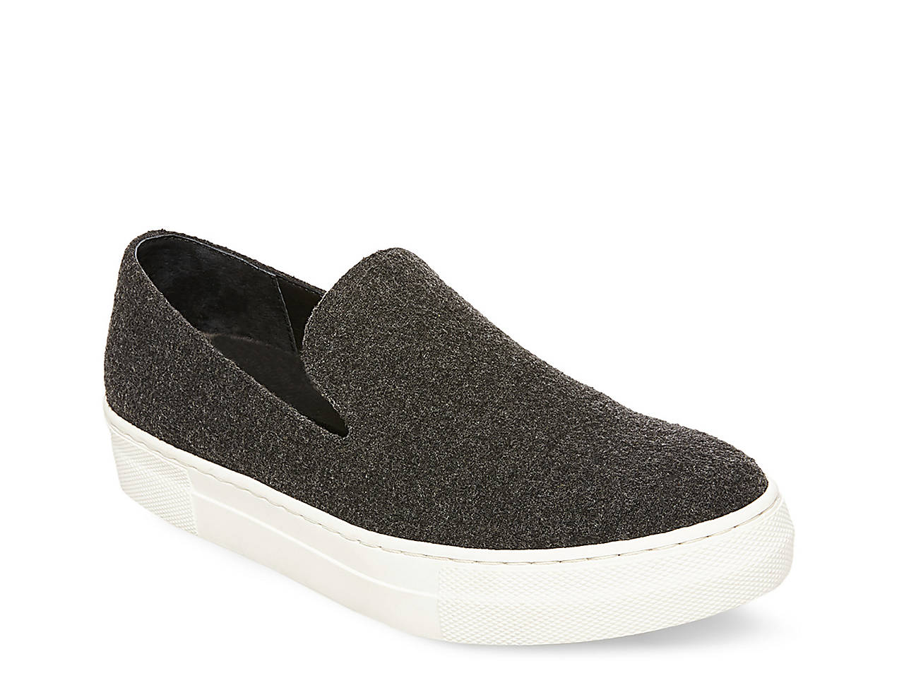 6e4af9bf1e4 Steven by Steve Madden Arden Slip-On Sneaker Women s Shoes