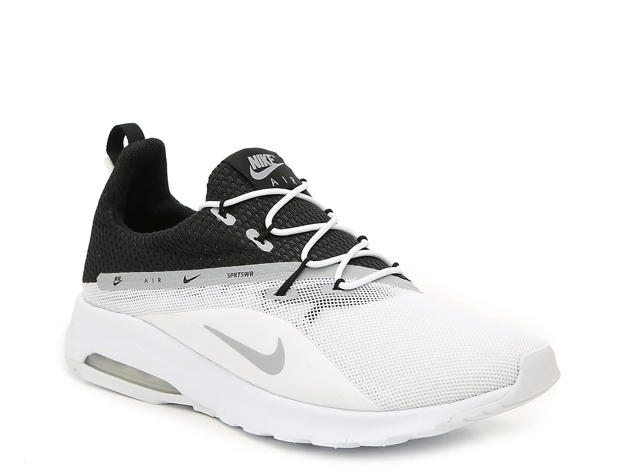 96f435a707 Nike Air Max Motion Racer 2 Sneaker - Men's Men's Shoes | DSW