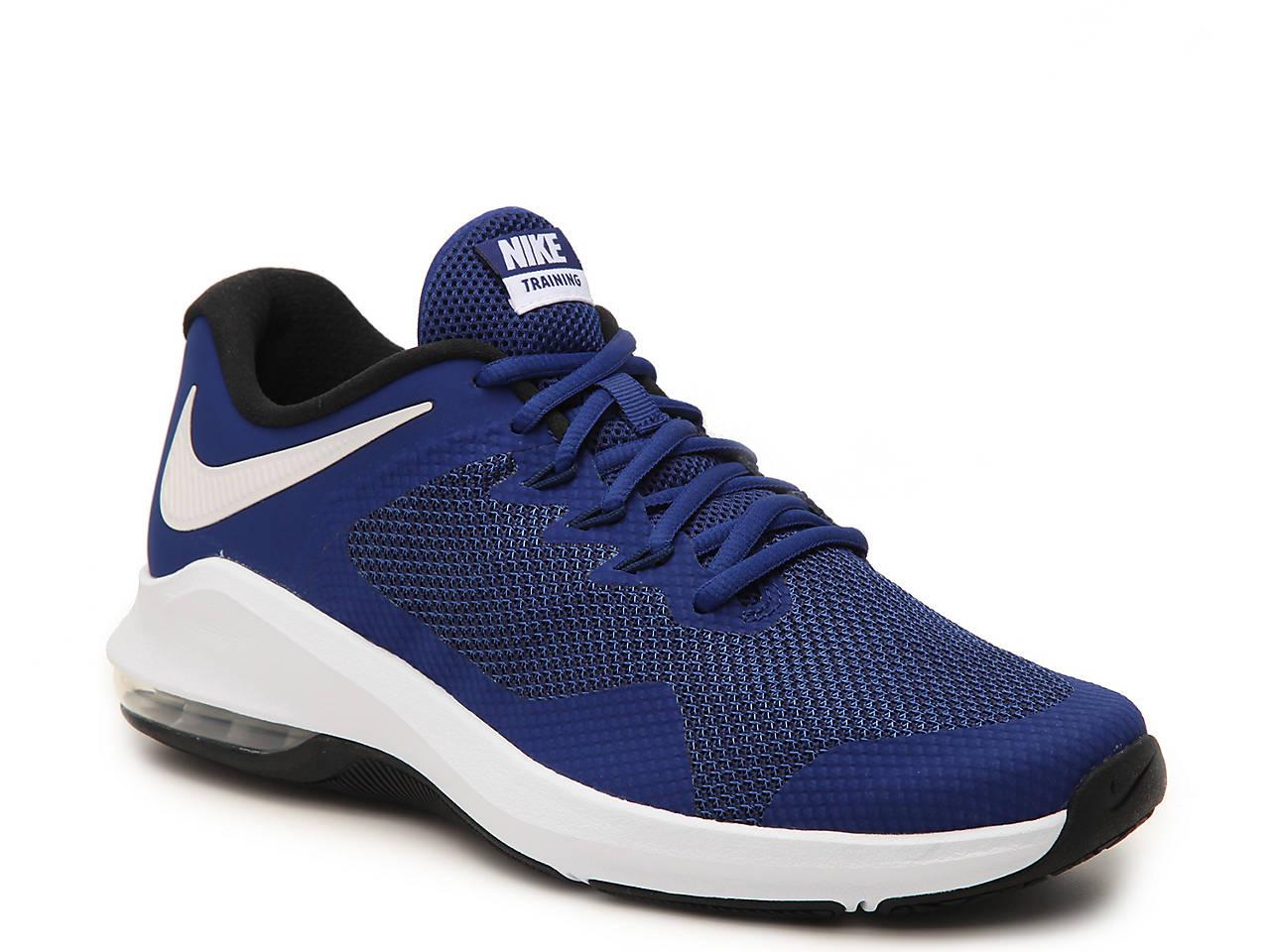 4e3f86b148552 Nike Air Max Alpha Trainer Training Shoe - Men's Men's Shoes | DSW