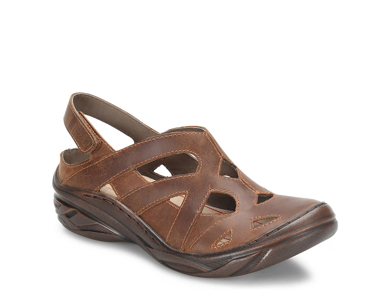 BIONICA Women's Maclean Sandal kQC68oL