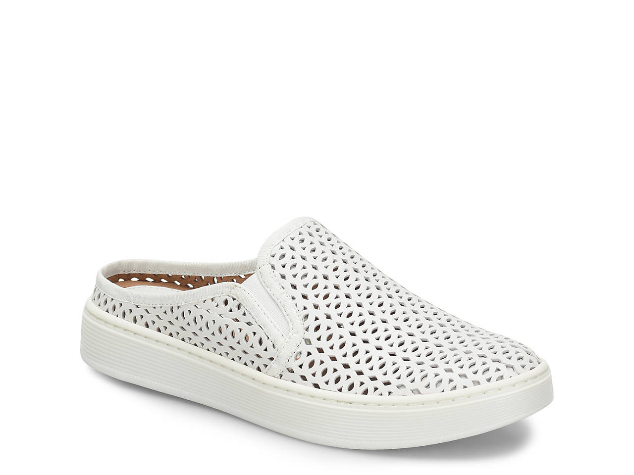 8db2385bc550 Sofft Somers II Slip-On Sneaker Women s Shoes