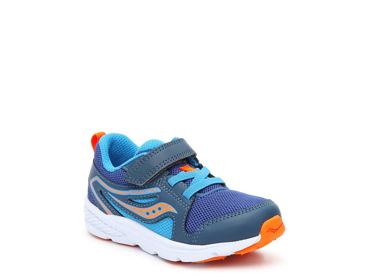 ef19ef087f Cohesion 10 Running Shoe - Kids'