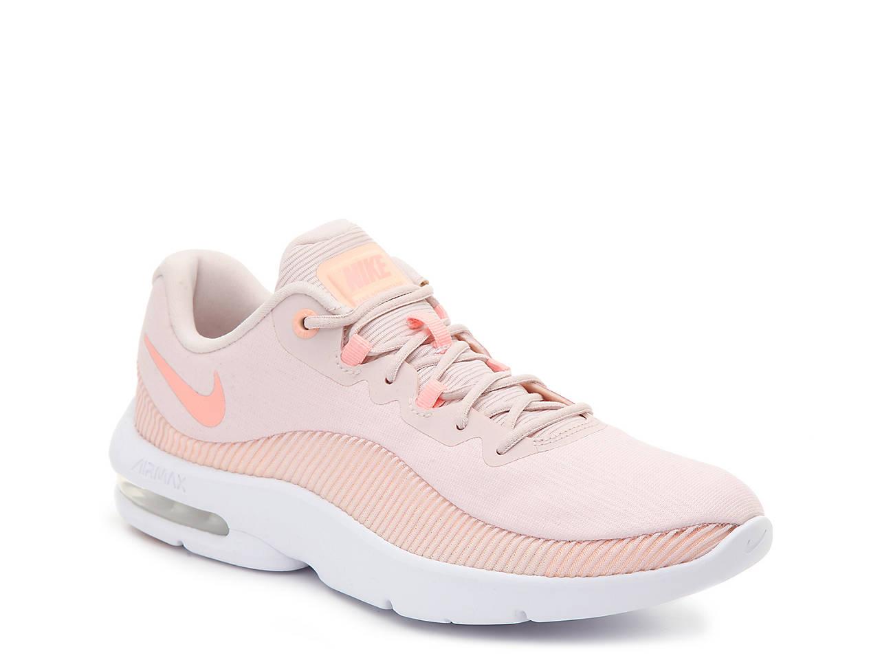 Air Max Advantage 2 Lightweight Running Shoe Women S