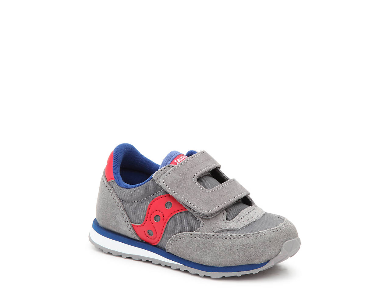 827d81e446a0 Saucony Baby Jazz Infant   Toddler Sneaker Kids Shoes