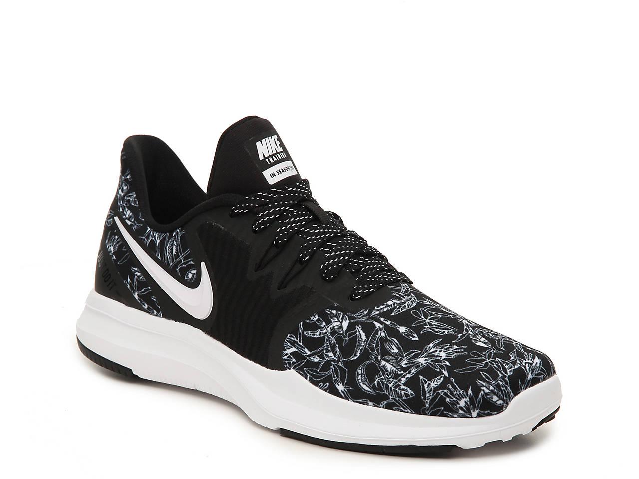 07043239c590d Nike In Season TR 8 Lightweight Training Shoe - Women s Women s ...