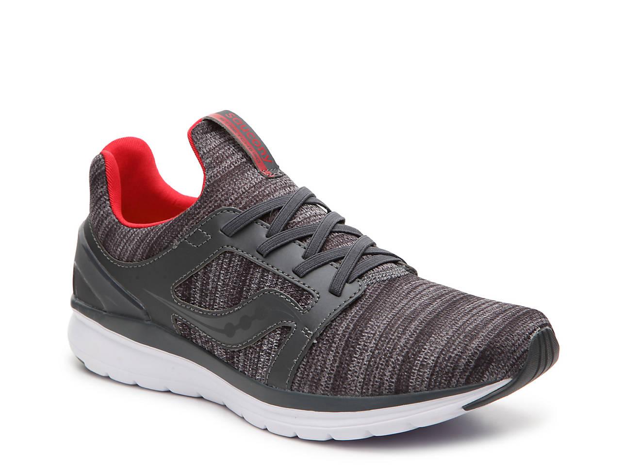 3beb0e7e2b5c Saucony Stretch   Go Ease Lightweight Slip-On Running Shoe - Men s ...