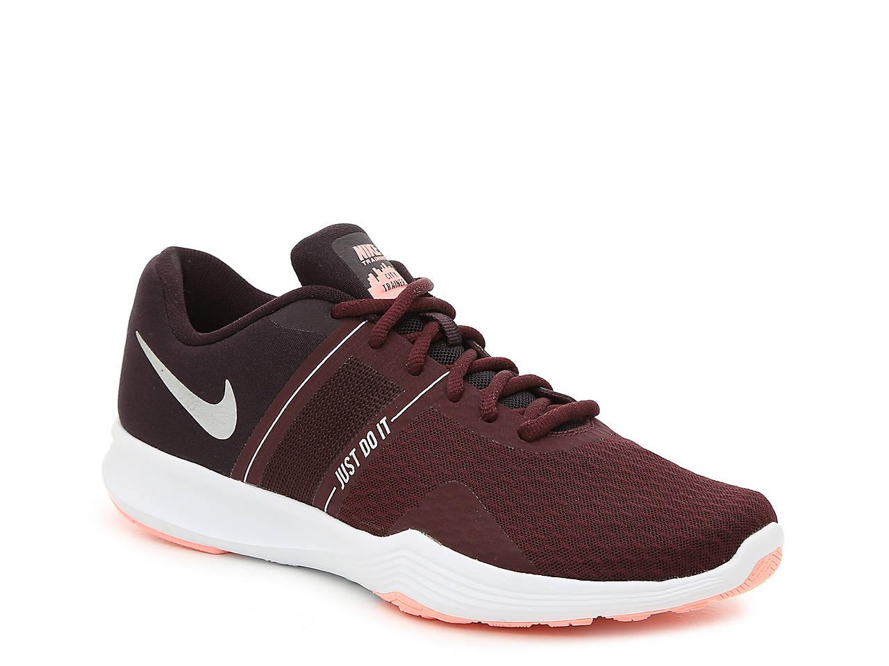 69deb092f9afc Nike City Trainer 2 Lightweight Training Shoe - Women's Women's ...