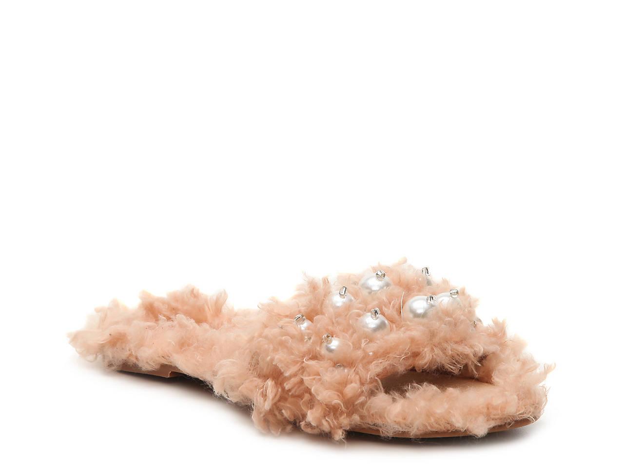 Fifi Slide Sandal