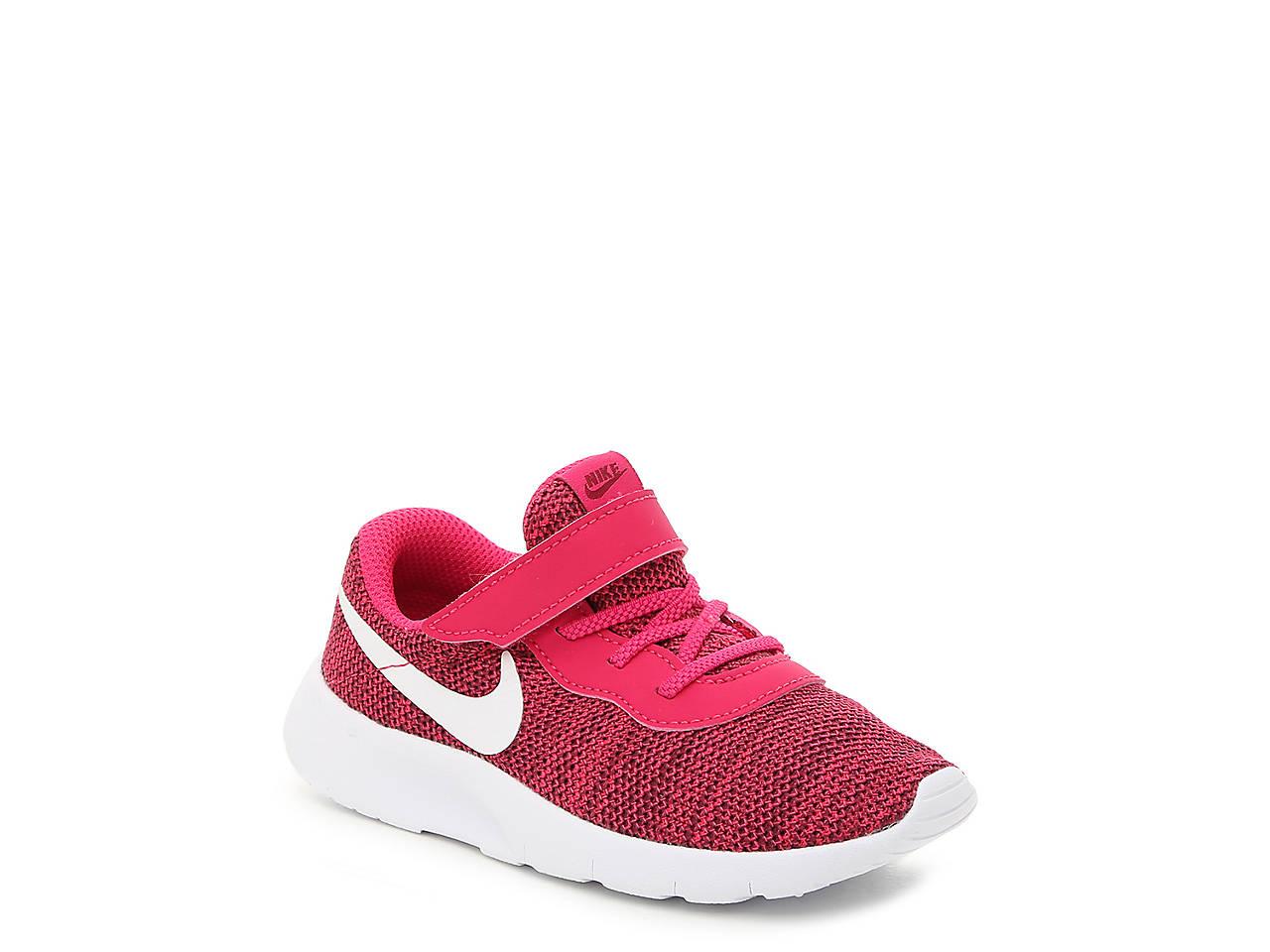 77a95ef05b14 Nike Tanjun Infant   Toddler Sneaker Kids Shoes