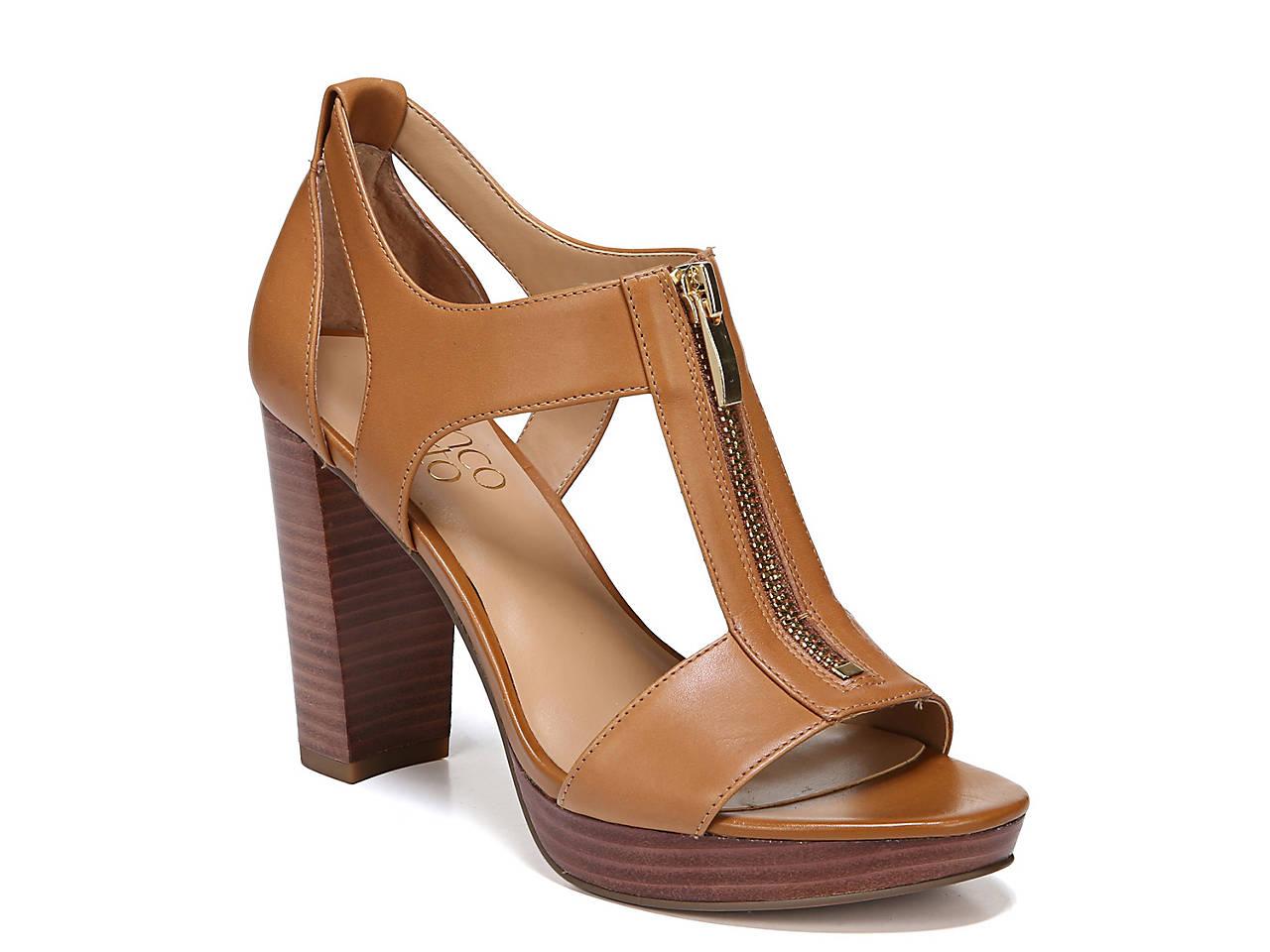 976ab4bb93544e Franco Sarto Myriad Platform Sandal Women s Shoes