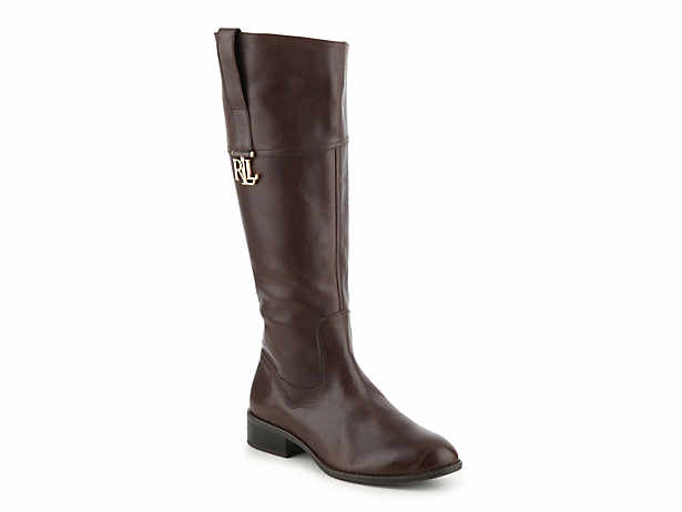 Women S Leather Boots Black Amp Brown Leather Boots Dsw