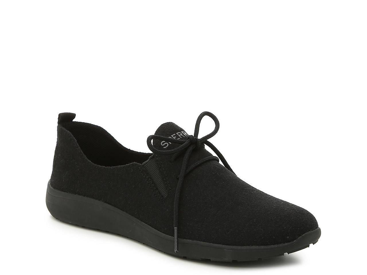 c47105ce15fb Sperry Top-Sider Rio Aqua Slip-On Sneaker Women s Shoes