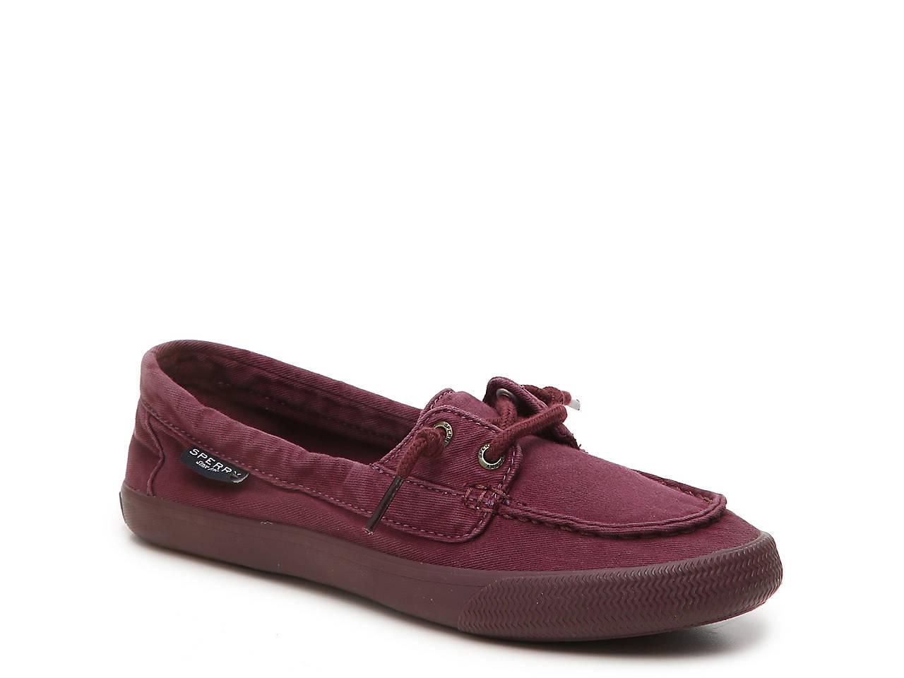 7e0ddd92c0dd Sperry Top Sider Lounge Away Boat Shoe Women S Shoes Dsw