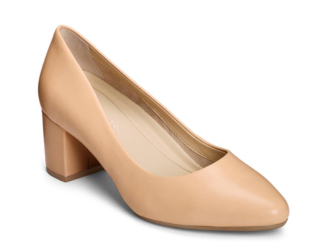 6ca1de1f372 Aerosoles Silver Star Pump Men s Shoes