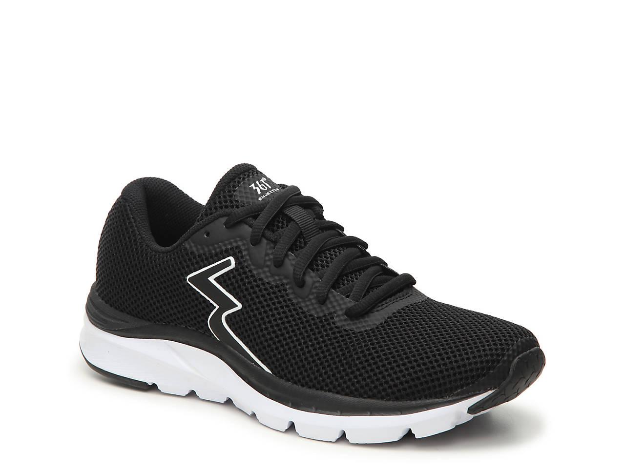 361 Degrees Enjector Athletic Sneaker