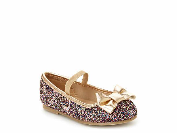 22ccea6b15a De Blossom Suri Toddler   Youth Sandal Kids Shoes