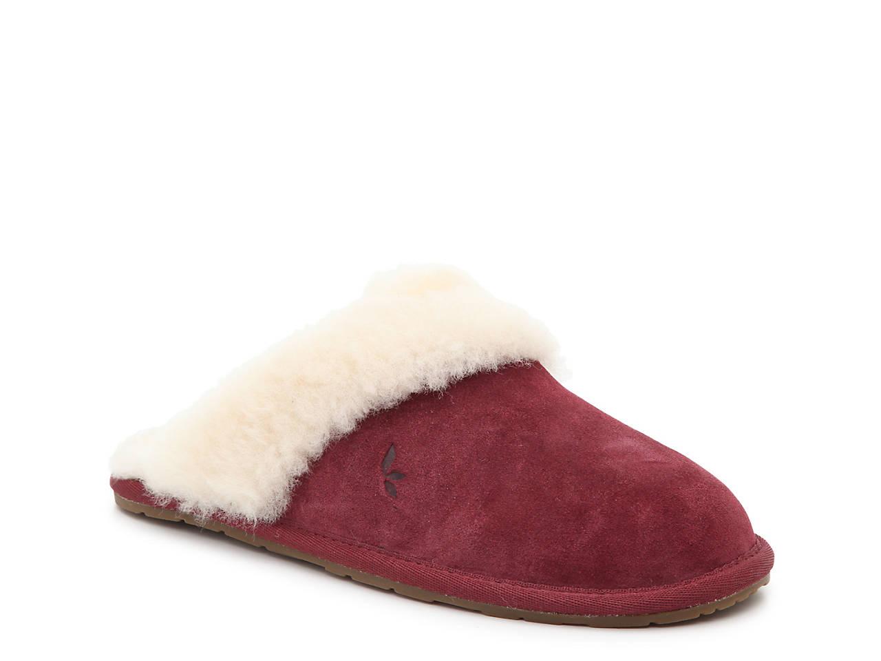 b42d3b3dc2f Koolaburra by UGG Milo Scuff Slipper Women s Shoes