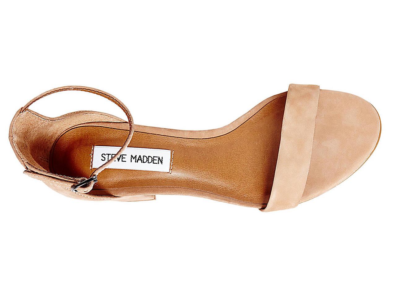 2af060279d8 Steve Madden Irenee Sandal Women s Shoes