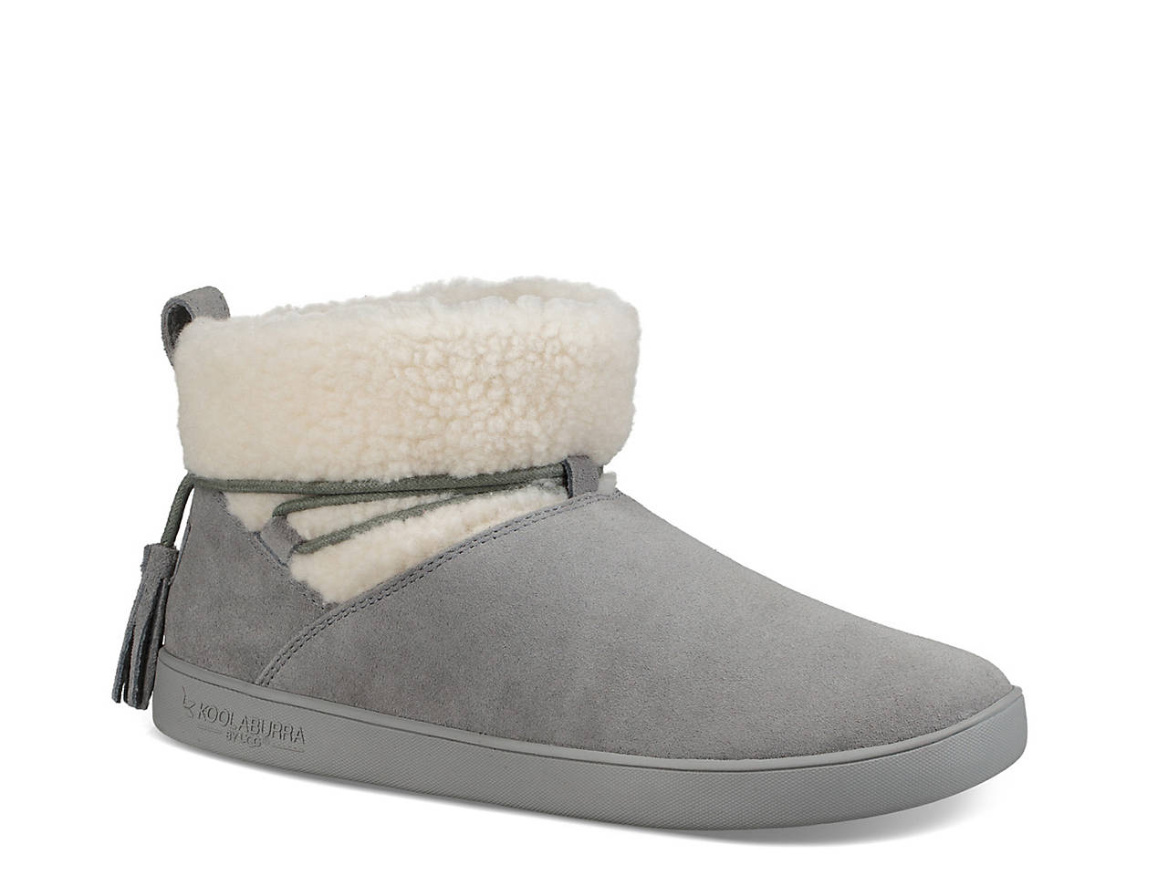 094465315be4 Koolaburra by UGG Isana Bootie Women s Shoes