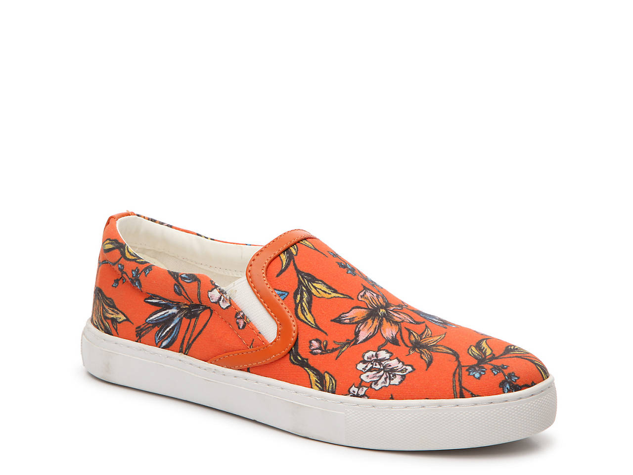 a0602d8b2c7237 Sam Edelman Pixie Slip-On Sneaker Women s Shoes