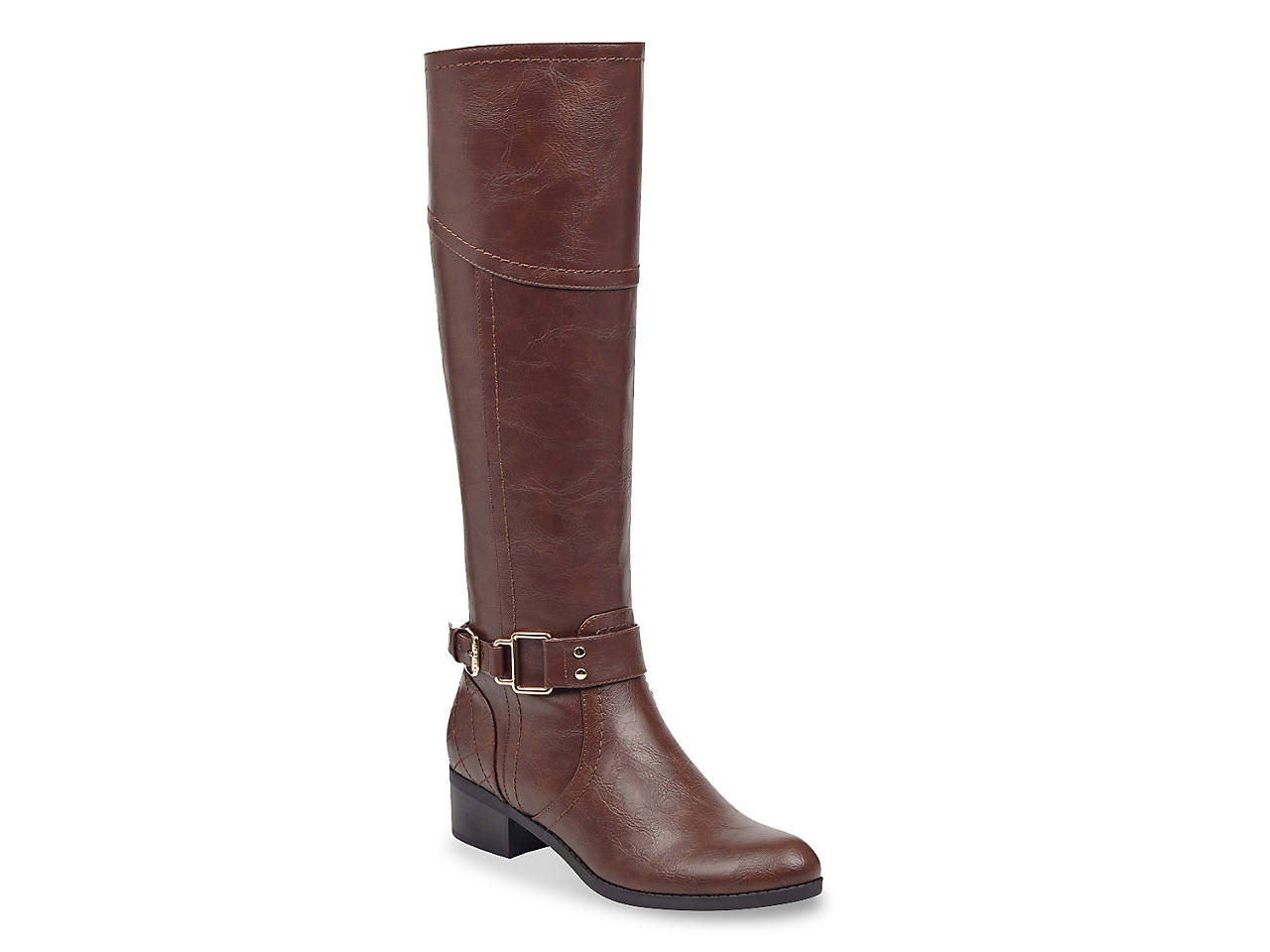 e0a569d4173 Unisa Tenna Wide Calf Riding Boot Women s Shoes