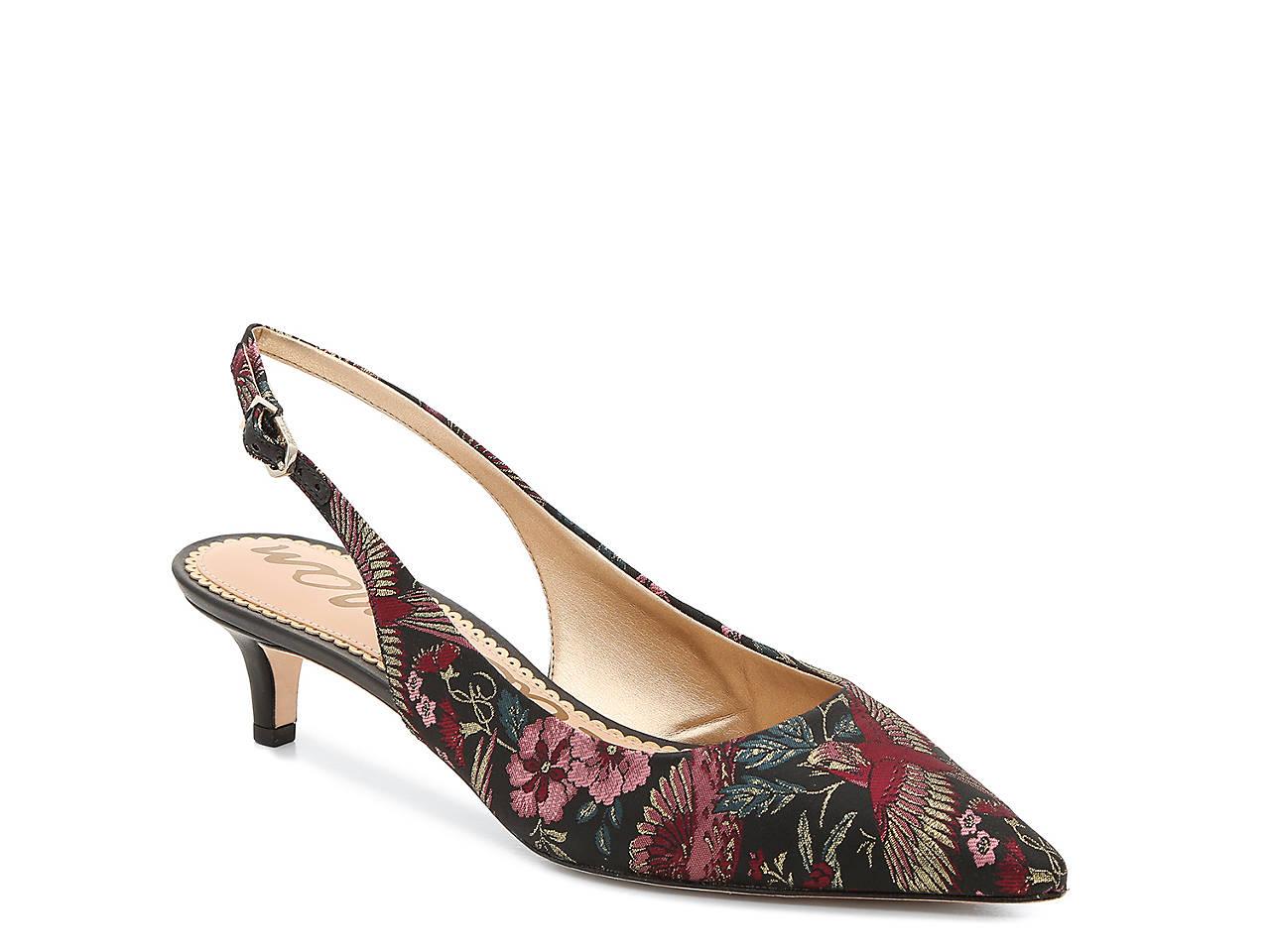 9af52802b07c Sam Edelman Ludlow Pump Women s Shoes