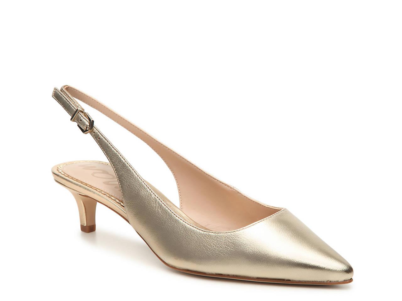 ed72cff24152ce Sam Edelman Ludlow Pump Women s Shoes