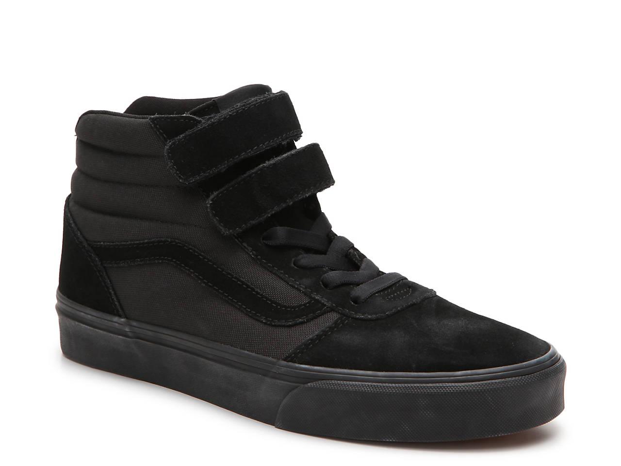 fa135da34f Vans Ward Hi High-Top Sneaker - Men s Men s Shoes