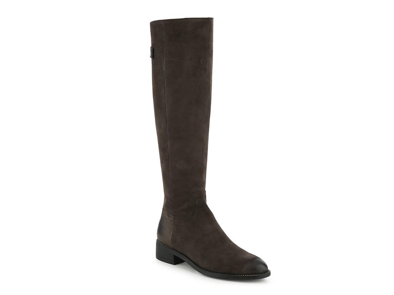 0ec9660632ef Franco Sarto Brindley Riding Boot Women s Shoes