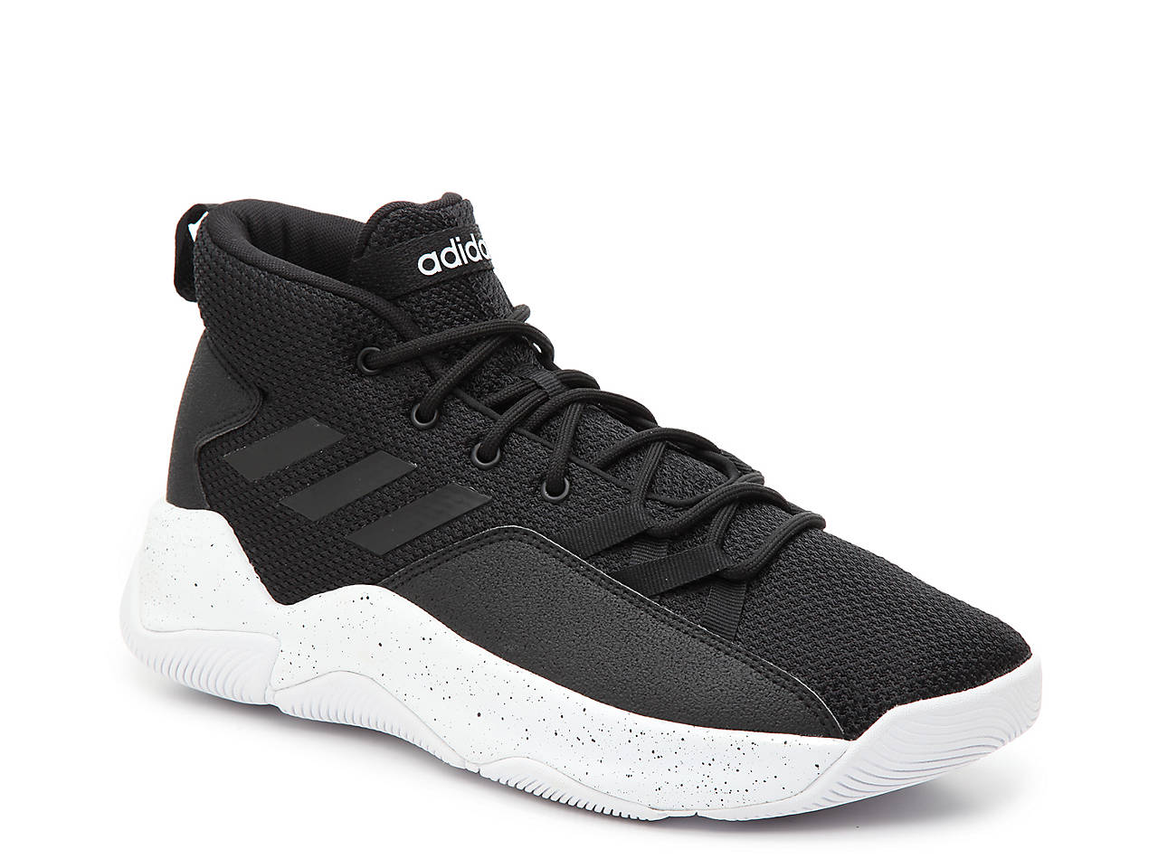 adidas Street Fire Basketball Shoe - Men s Men s Shoes  aabc4da79