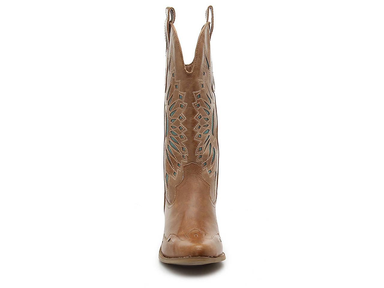 5fb5315d209c Coconuts Bandera Cowboy Boot Women's Shoes | DSW