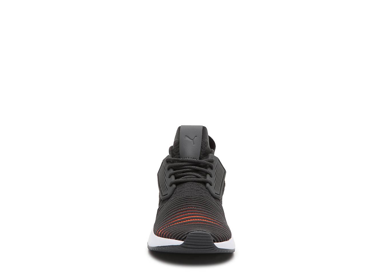 Puma Uprise Color Shift Jr Youth Sneaker Kids Shoes  4ba3d8530