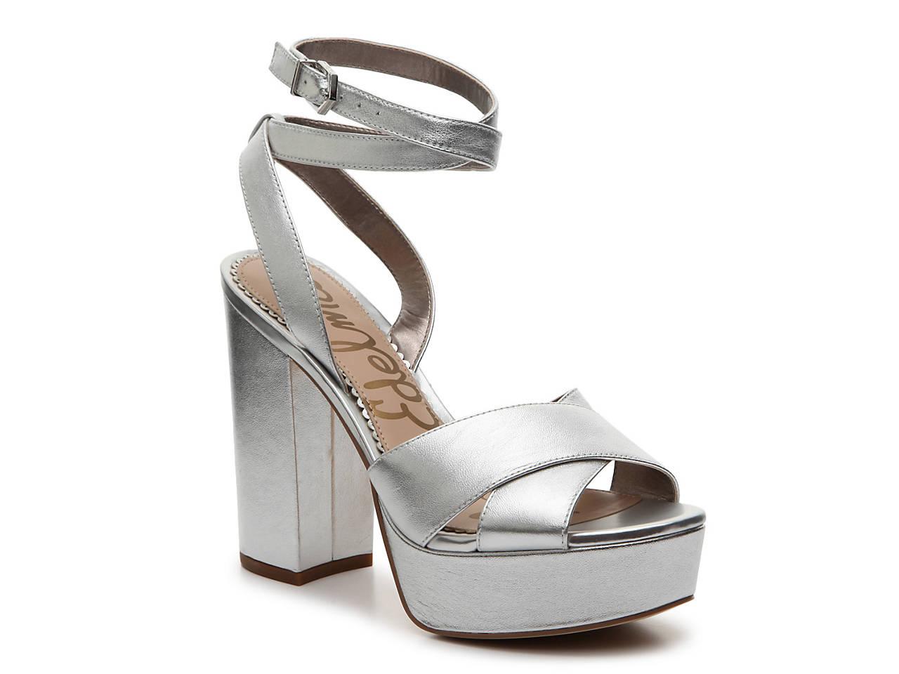 a85a13b87c96 Sam Edelman Mara Platform Sandal Women s Shoes