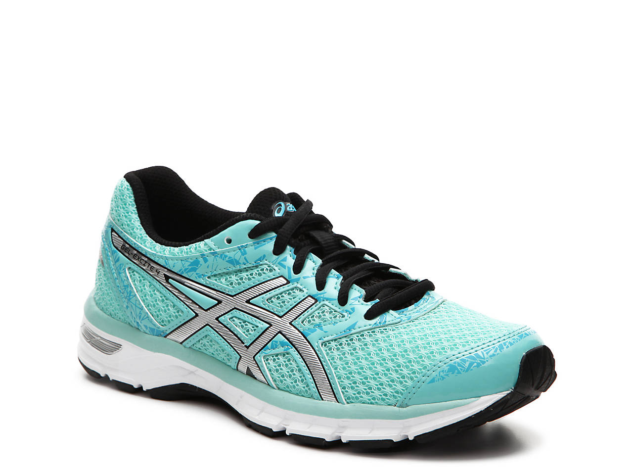 Excite 4 Running Shoe - Women's