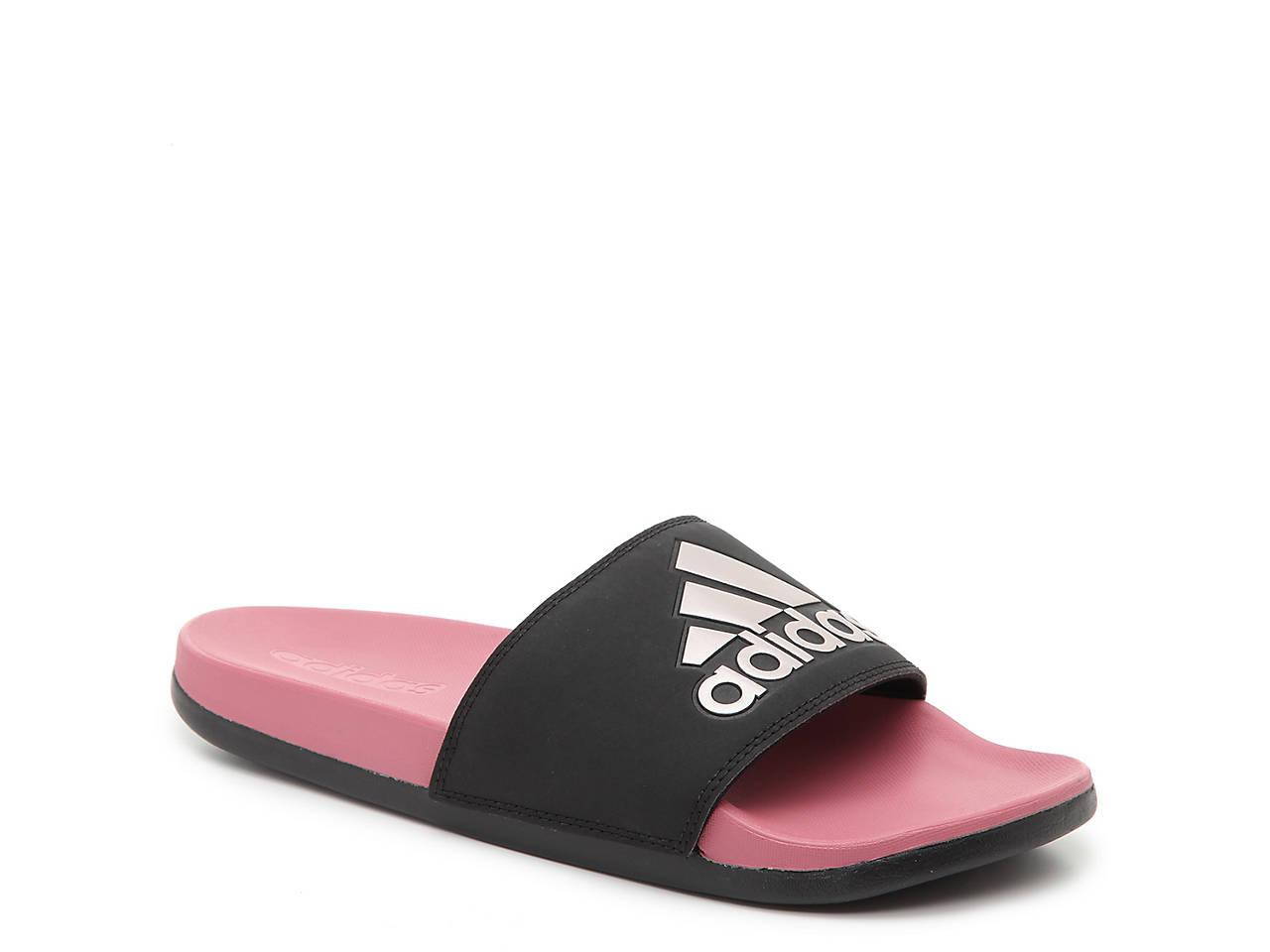 918ac4ee73d967 adidas Adilette Slide Sandal - Women s Women s Shoes