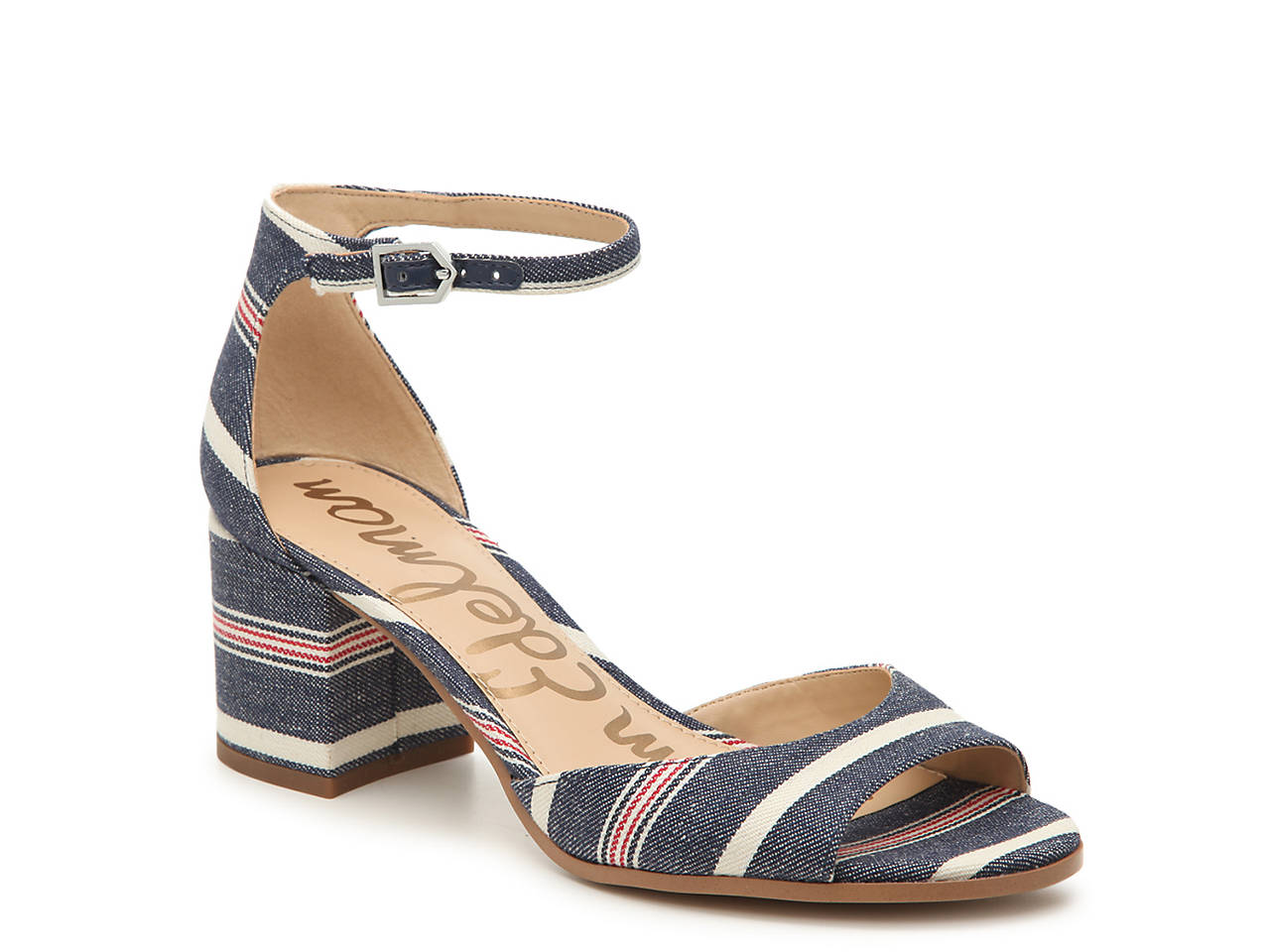 fe8cd683fe8be Sam Edelman Susie Sandal Women s Shoes
