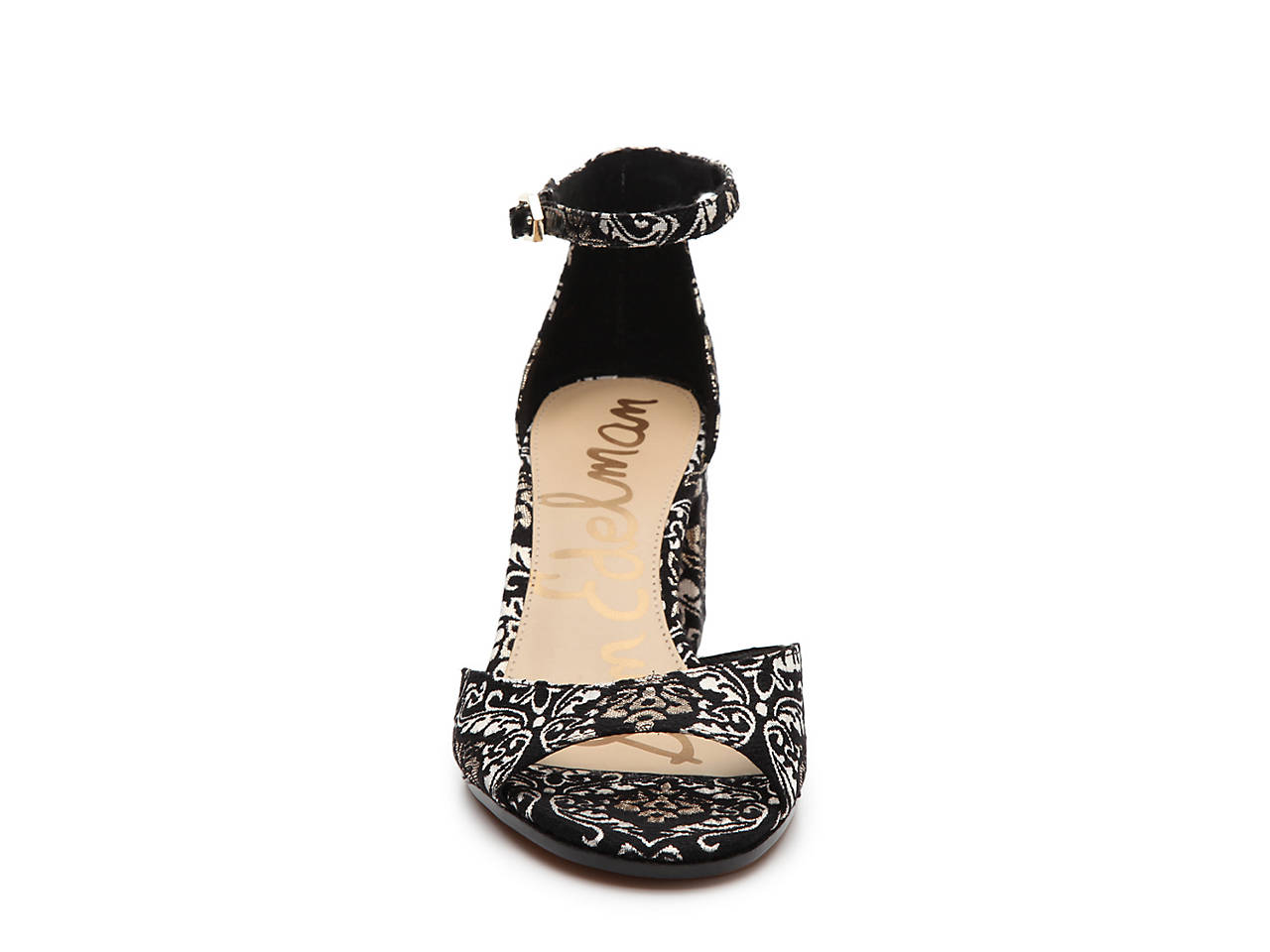 f7493ef65c6 Sam Edelman Susie Sandal Women s Shoes