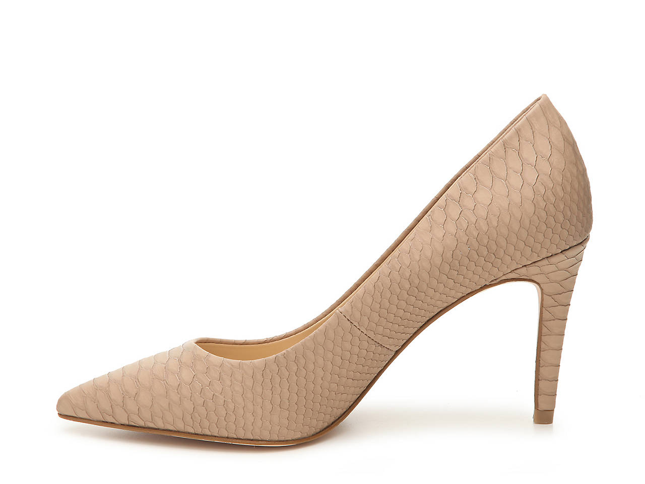 35c02337ef40 Jessica Simpson Carpena Pump Women s Shoes