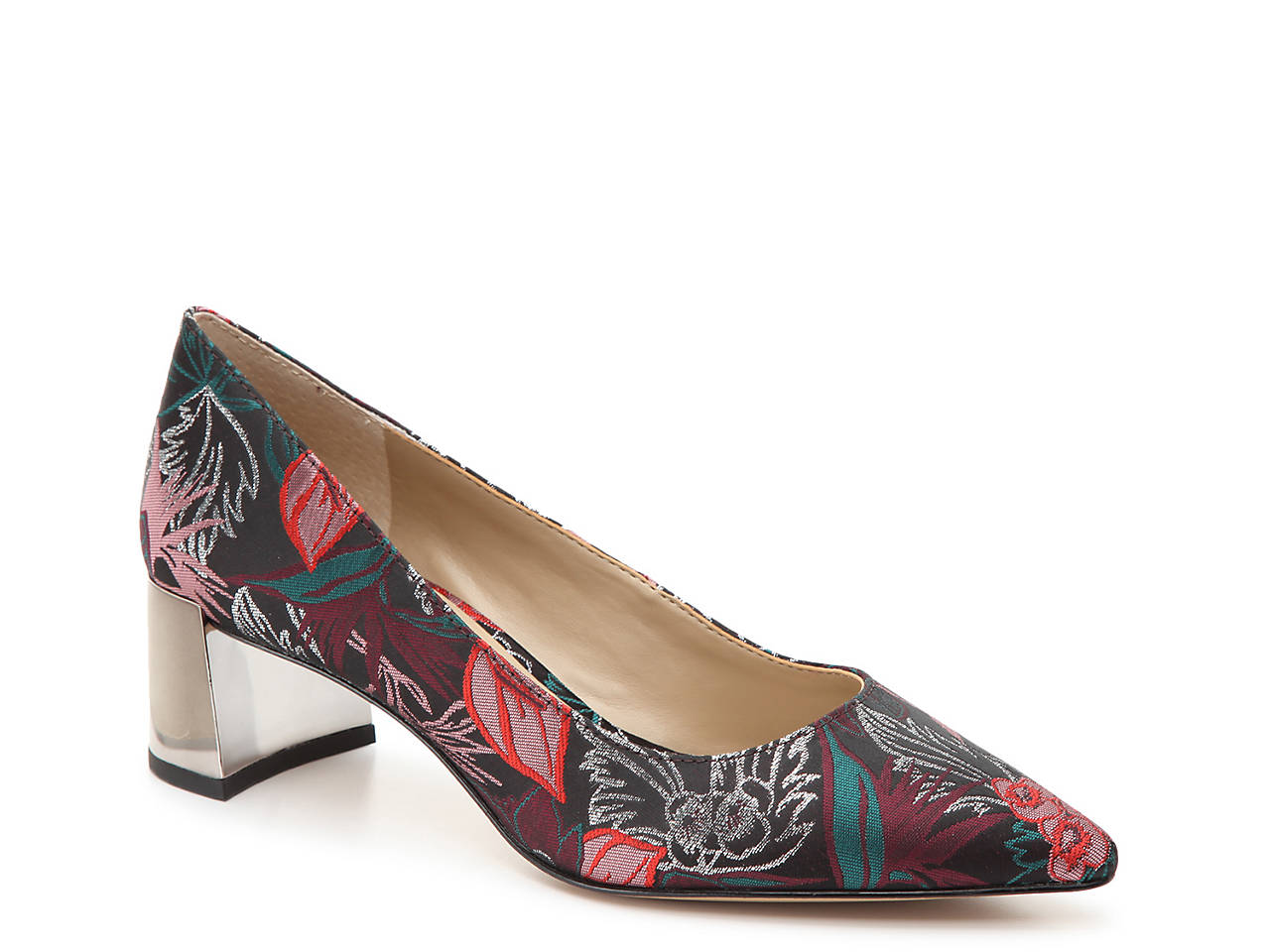 Enzo Angiolini Dailyn Pump Women s Shoes  6d34046e0