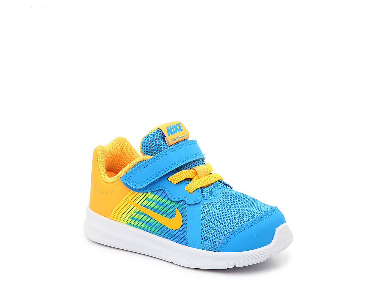 Nike Downshifter 8 Infant   Toddler Sneaker Kids Shoes  40573448c