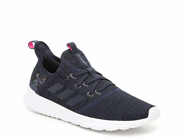 ed00b943c38 ... clearance adidas womens pure shoes cloudfoam dsw sneaker hrhwzbq 3a6e3  d298c