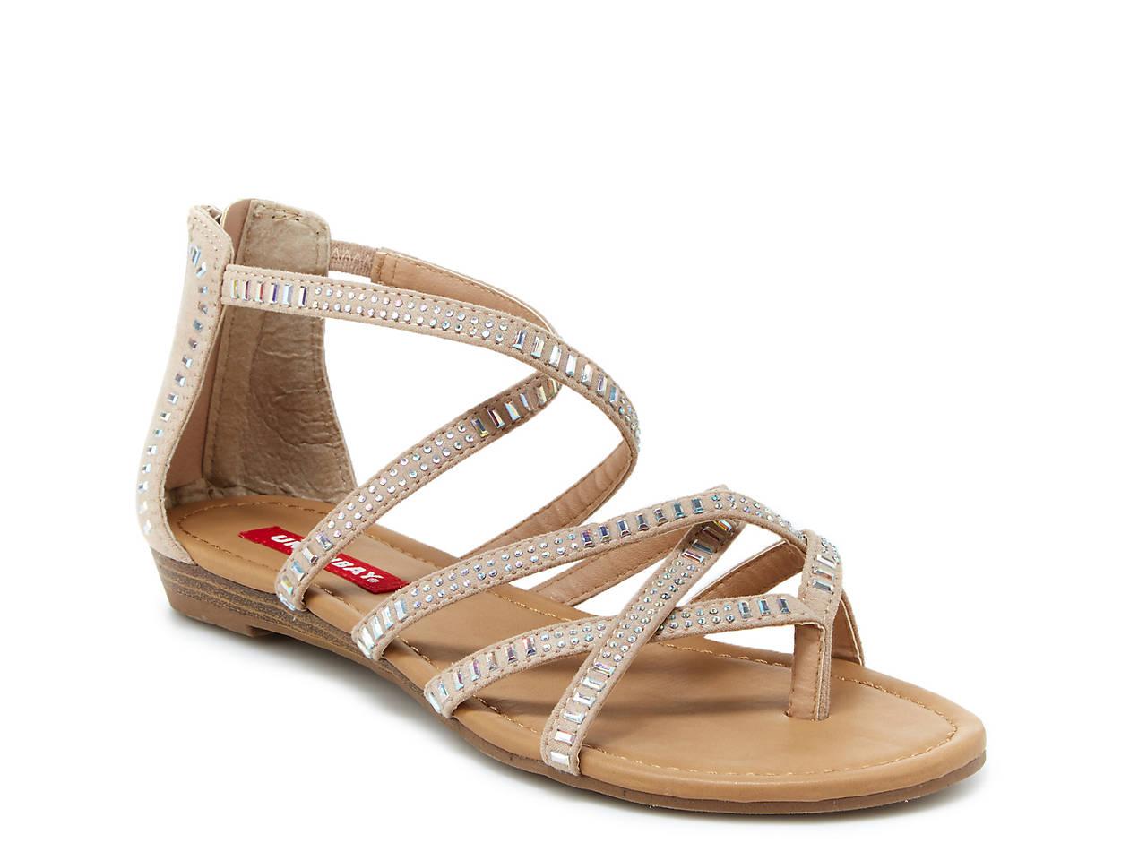 42b5d07116a8 UNIONBAY Soho Gladiator Sandal Women s Shoes