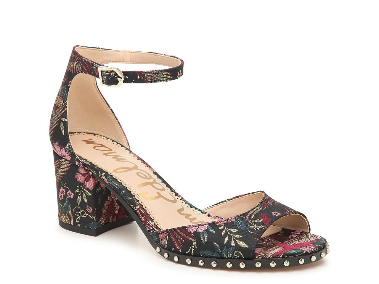 c9ff26837e35 Sam Edelman Susie Sandal Women s Shoes