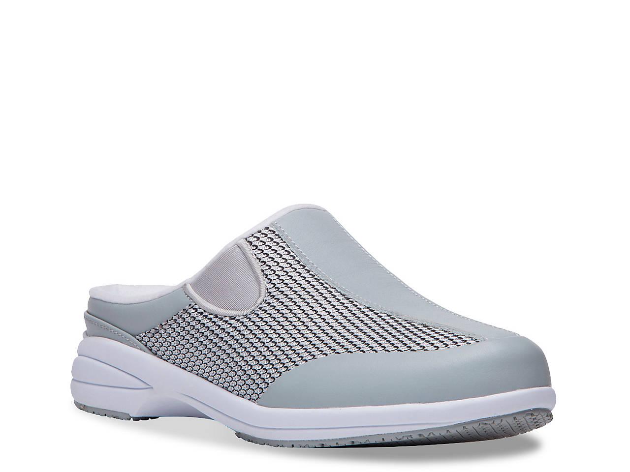 9cc55c11e72b Propet Washable Walker Work Slip-On Sneaker Women s Shoes