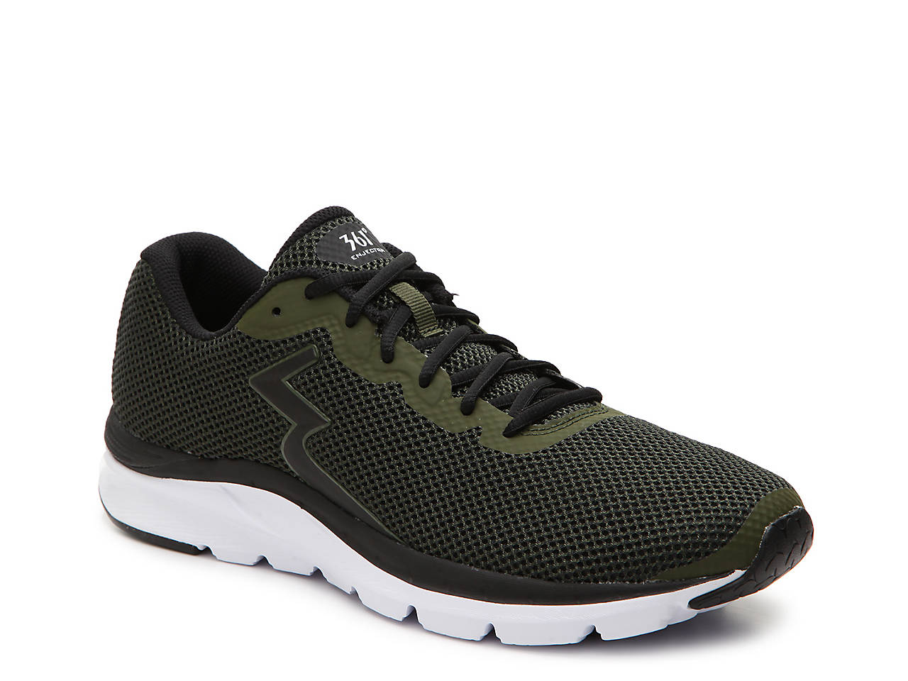 outlet low shipping 361 Degree Black Active Running Shoes cheap Manchester discount limited edition Uiq9D