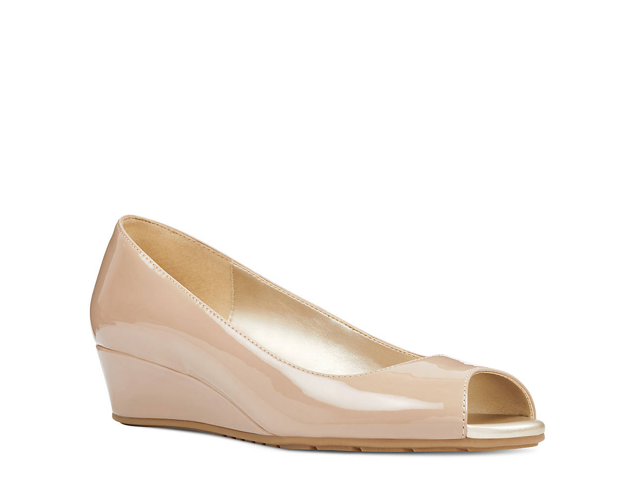 a47316b8478 Bandolino Candra Wedge Pump Men s Shoes
