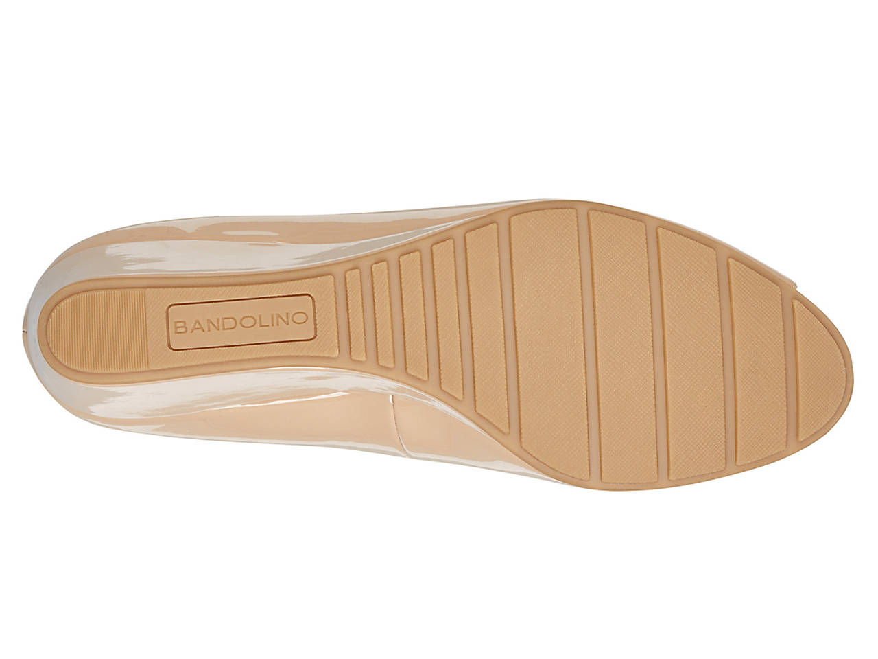 18451bef57dd Bandolino Candra Wedge Pump Women s Shoes